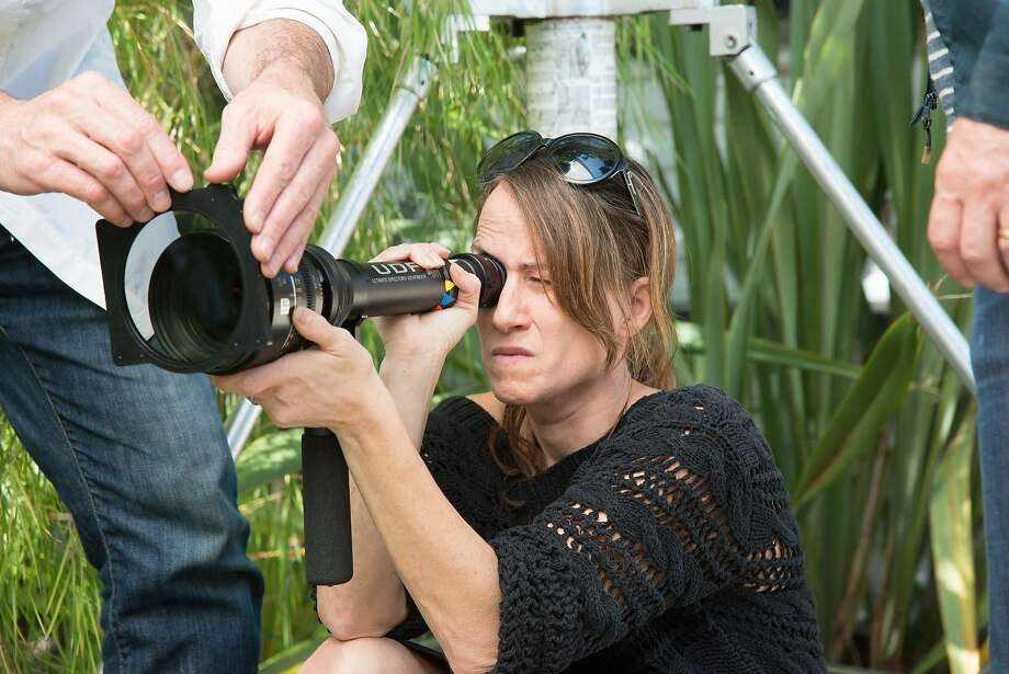 """Shira Piven, director of """"Welcome to Me."""" Photo: Alchemy"""