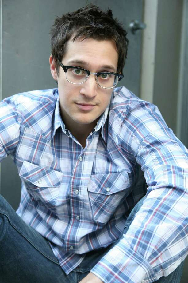 Stamford native Dan Levy will perform four shows April 30 through May 2, Thursday through Saturday, at Foxwoods. Photo: Contributed Photo / Connecticut Post Contributed
