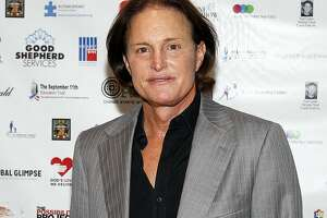 Bruce Jenner to Diane Sawyer: 'I am a woman' - Photo