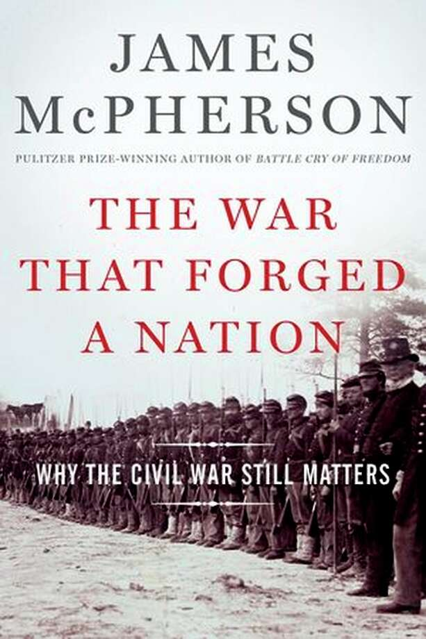 what they fought for james mcpherson essay No period of american history makes greater demands on the historian than that of the civil war, c vann woodward once wrote that being true, then historian james.