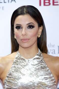 MARBELLA, SPAIN - JULY 20:  Eva Longoria attends Global Gift Gala 2014 at Melia Don Pepe Hotel on July 20, 2014 in Marbella, Spain.  (Photo by Juan Naharro Gimenez/WireImage) Photo: Juan Naharro Gimenez, WireImage