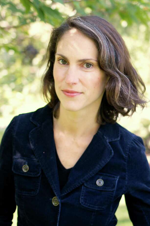 "Lauren Acampora, author of ""The Wonder Garden,"" will be the featured speaker at Darien Library on May 13 at 7 p.m. Photo: Contributed Photo / Darien News"