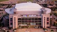Families of high school graduates were required to pay $12 to park at NRG Stadium for graduation ceremonies.
