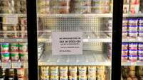 Blue Bell recall  A listeria scare has caused Blue Bell Creameries in Brenham, Texas to recall all of its ice cream products from stores across the country. The recall started with these items ...
