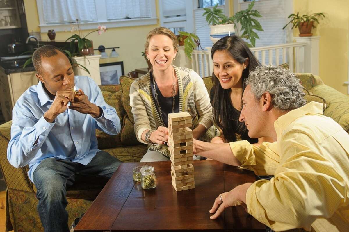 Marijuana stock photos depict new normal: A drug law reform group has released new, marijuana-positive stock photos to counteract inaccurate stereotypes. Do these situations look familiar?