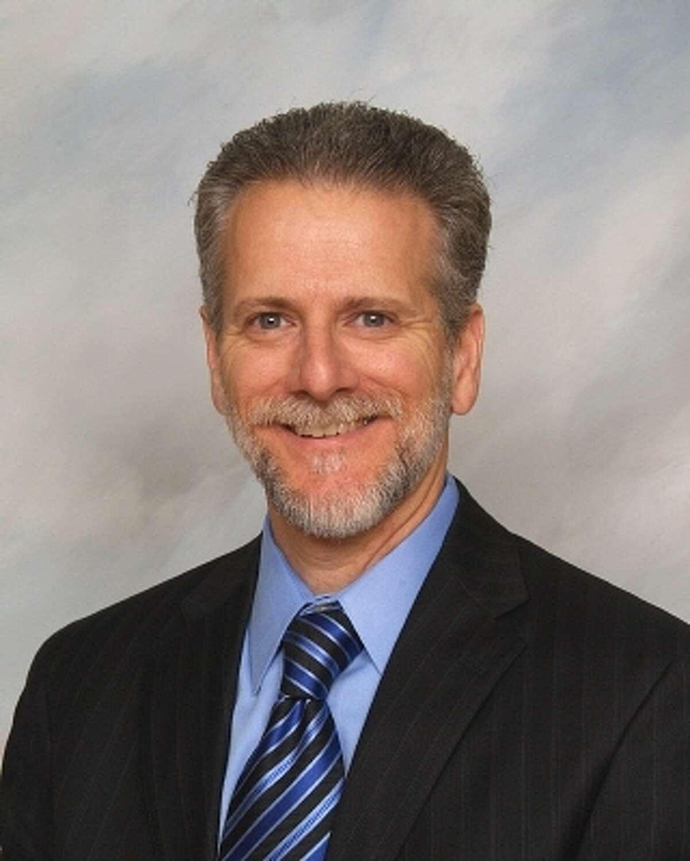 David Yaffie principal at Clements High School.