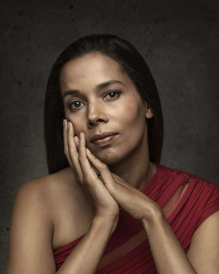 Rhiannon Giddens and the Carolina Chocolate Drops play May 11 in Napa and May 14-17 in S.F. Photo: Dan Winters