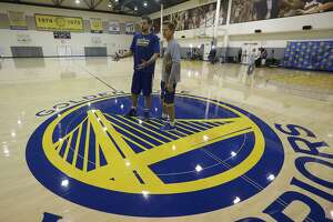 David Lee will be active for the first time during Warriors' playoff run - Photo