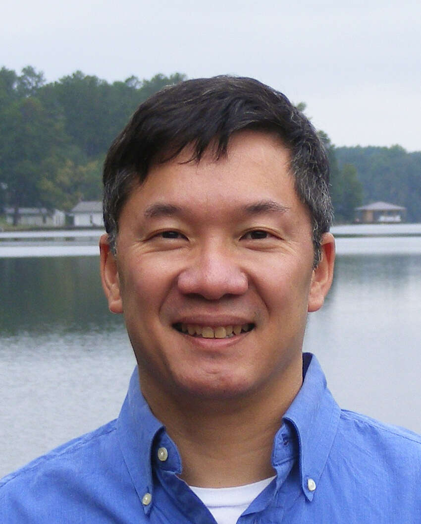 Allen Gee, a Guilderland native, recently published a collection of essays called