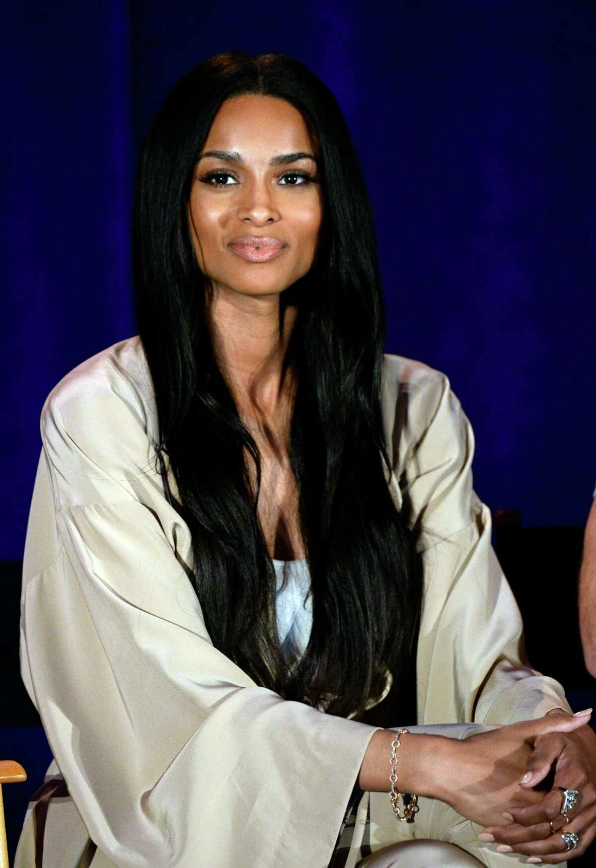 Meet Ciara If you don't recognize her from her hit songs