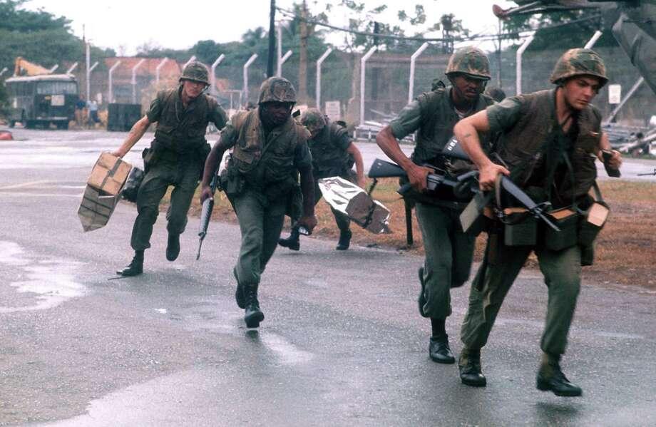 40 Years Ago The Fall Of Saigon San Antonio Express News