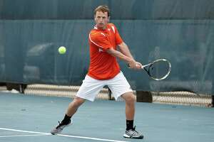 Kader leaving UTSA men's tennis program for William & Mary - Photo