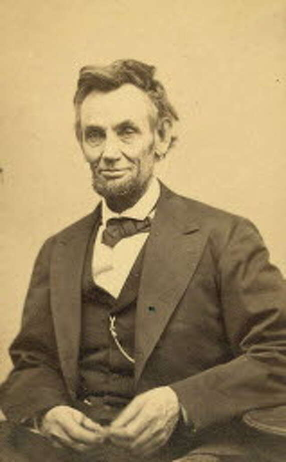 Commemorations are planned in Albany April 25 and 26 to remember the 1865 funeral train bearing Abraham Lincoln's body.