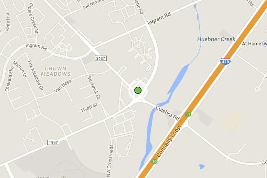 TIGER MART: 7203 CULEBRA RD San Antonio , TX 78251 Date: 04/20/2015 Demerits: 16
