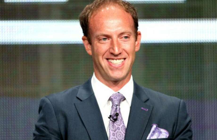 According to reports, Jamie Horowitz has been fired from his role as Fox Sports President.