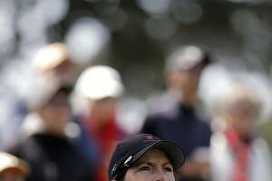 Juli Inkster finds fresh anxiety as U.S. Solheim Cup captain - Photo