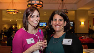 Were you Seen at the Leadership Tech Valley Class of 2015's Campfire and Cocktails event, a  benefit for the Center for Disability Services' Project CAMP, held at the Albany Marriott in Colonie on Wednesday, April 22, 2015?
