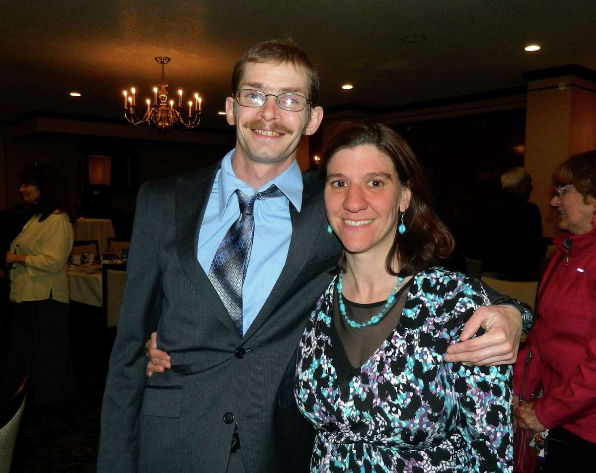 Were you Seen at the annual Jefferson Awards reception and dinner honoring Capital Region volunteers at the Century House in Latham on Thursday, April 23, 2015?
