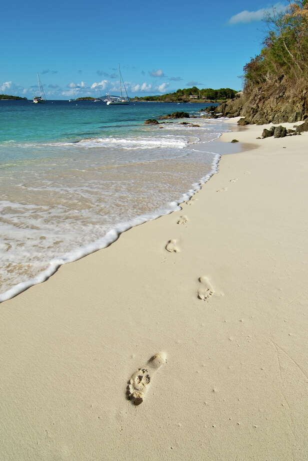 ST. THOMAS, U.S. Virgin IslandsUnited offers twice-weekly seasonal service through. Here's how to enjoy Caribbean hot spots without the cruise-ship bustle.Flight 
