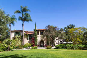 Melanie Griffith & Antonio Banderas Los Angeles home hits the market.