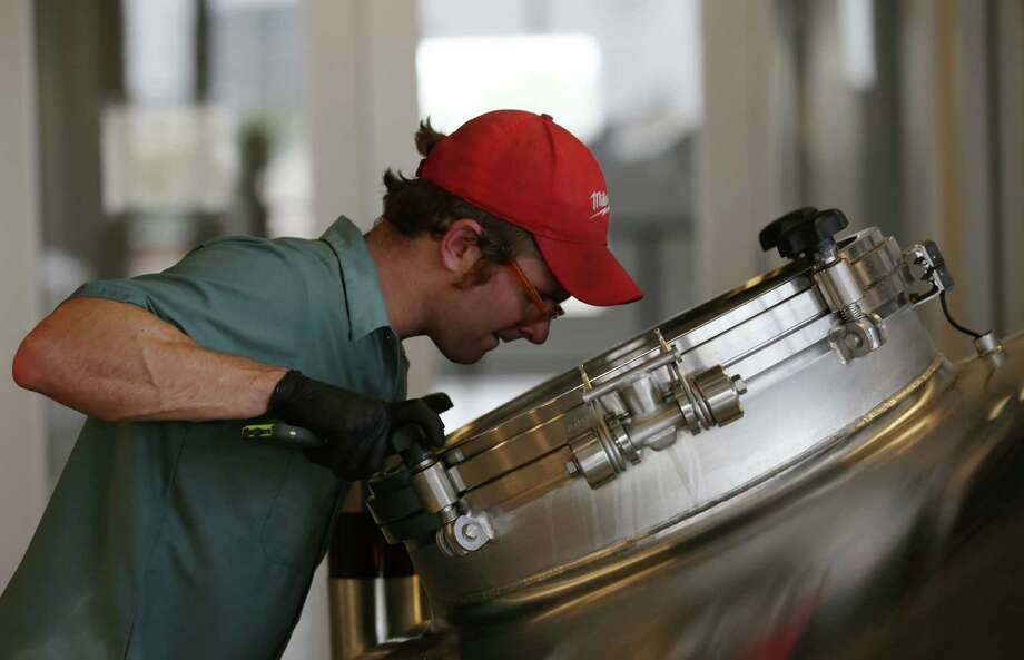 The best beer tours in TexasCraving a tasty craft brew? Here are the places in the Lone Star State to visit for tours, tastings and other special events. Cheers! Click to see the ultimate guide to visiting Texas breweries. Photo: Jon Shapley, Staff / © 2015 Houston Chronicle