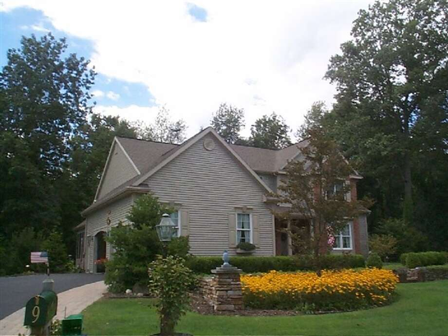 9 America Way, Saratoga Springs, $590,000 (Saratoga County Assessment Database)