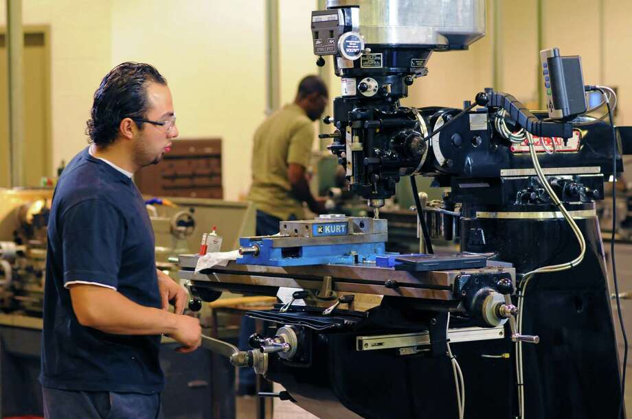 LSC offers fast-track career training programs such as automotive technician, computer technology, drilling, HVACR, machining technology, medical coding, professional truck driving, welding, electrical technology, industrial diesel technician and ironworking.
