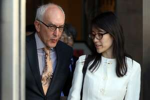 Ellen Pao plans to appeal Kleiner Perkins Caulfield & Byers case - Photo