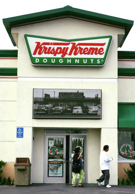 One of the concerns about bond mutual funds and exchange-traded funds is the nature of the underlying bond market, which is far less liquid and transparent than the robust market for stocks in the United States. For example, determining a fair price for a Krispy Kreme bond that hasn't traded in four days could be difficult to determine in a day, especially during a panic. Photo: Associated Press File Photo / AP