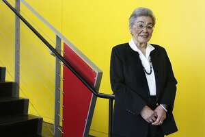 Agnes Chan, former S.F. schoolteacher and civic leader, dies - Photo