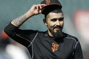 KNBR Conversation: Sergio Romo, Giants relief pitcher - Photo