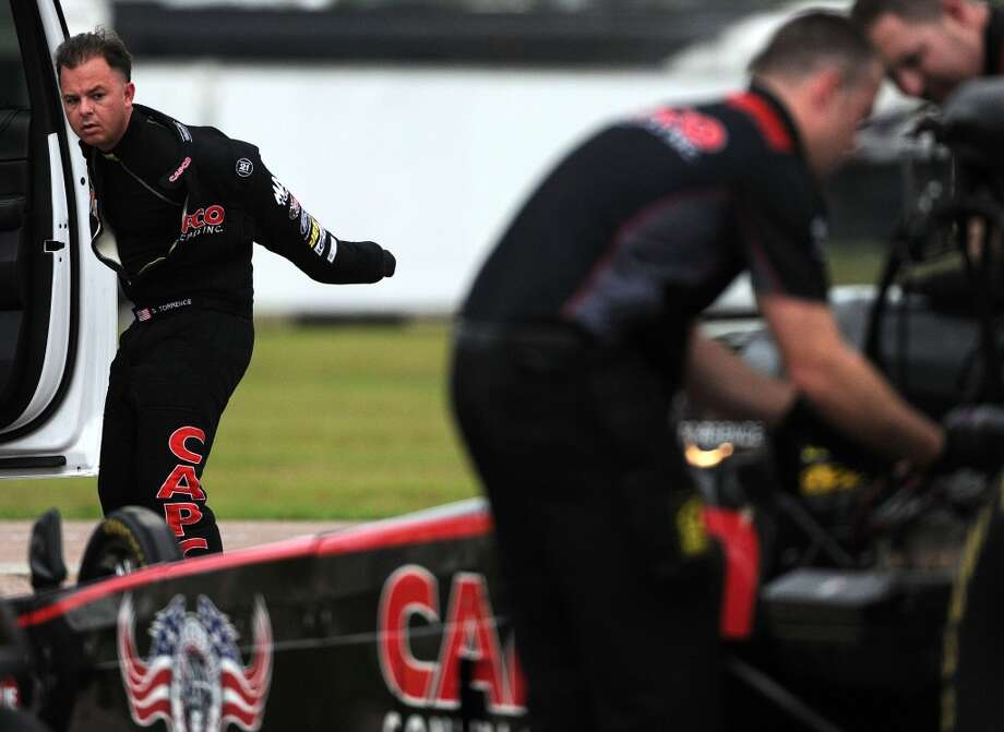 Inside nhra steve torrence retains lead in top fuel for Royal motors houston tx