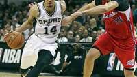 Green agrees to return to Spurs; Splitter traded - Photo
