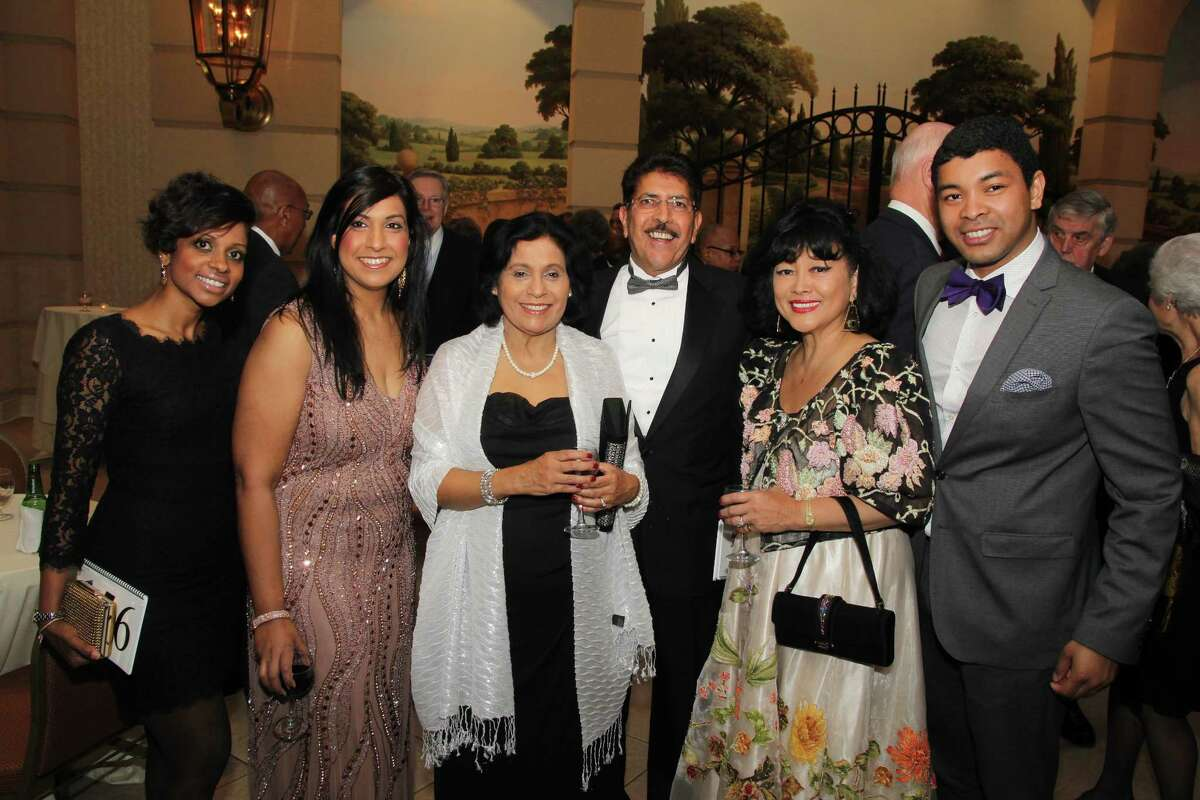 Childcare Learning Centers hosted its 10th annual gala at the Stamford Marriott Hotel on April 25, 2015. Guests enjoyed dinner, drinks and a live auction. Reyno