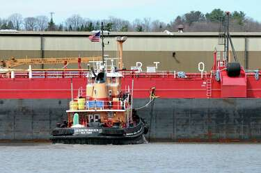 A risky cargo on the Hudson River - Times Union