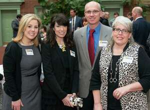 Were you Seen at the Fourth Annual Times Union Top Workplaces Awards Ceremony at The Desmond in Colonie on Thursday, April 23, 2015?