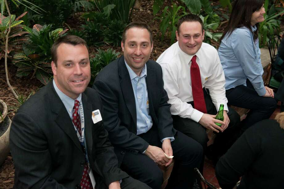 Were you Seen at the Fourth Annual Times Union Top Workplaces Awards Ceremony at The Desmond in Colonie on Thursday, April 23, 2015? Photo: Shawn Morgan Photography