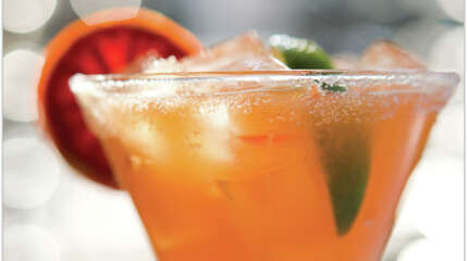"Join Barcelona Greenwich for ""Spring Refreshers: Cocktails and Gazpacho"" on April 28 at 7pm.  Sip on craft cocktails while Chef Lucente demonstrates some great spring recipes."