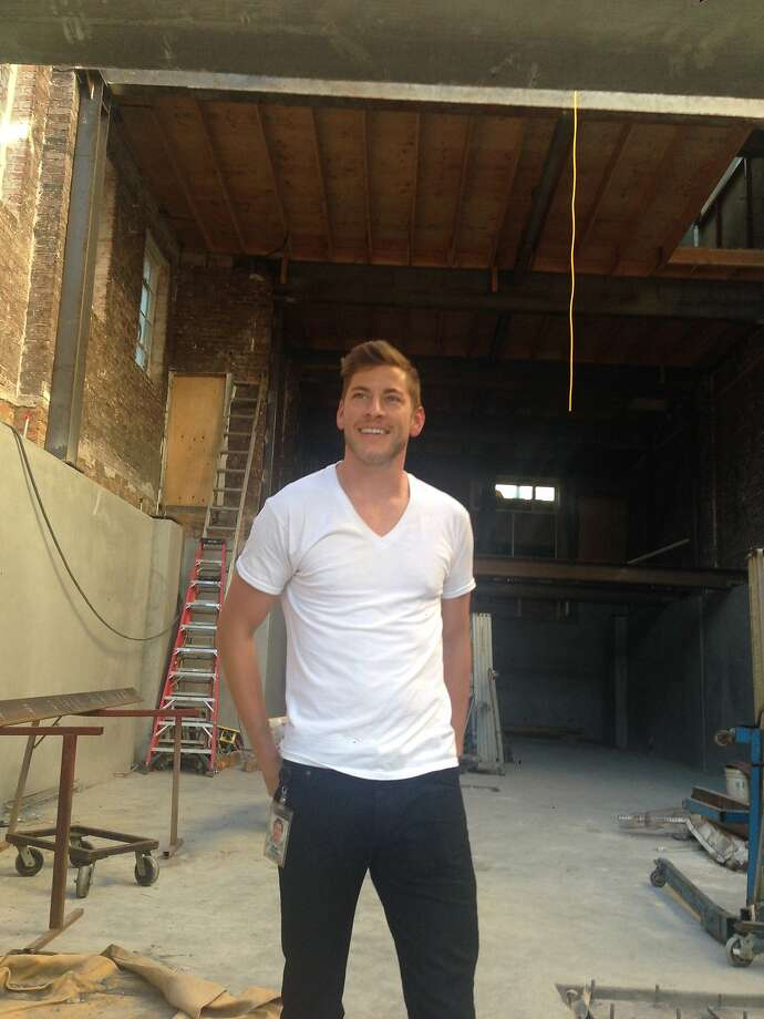 Dan Fredinburg died in the Mount Everest avalanche triggered by the quake, in his third trip to the fabled peak.
