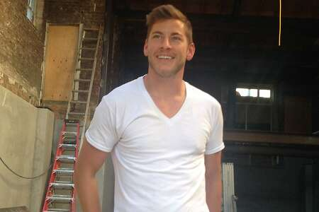 Dan Fredinburg, a San Francisco man, died in the Mount Everest avalanche triggered by the Nepal earthquake.  Contributed photo by Ashley Arenson.
