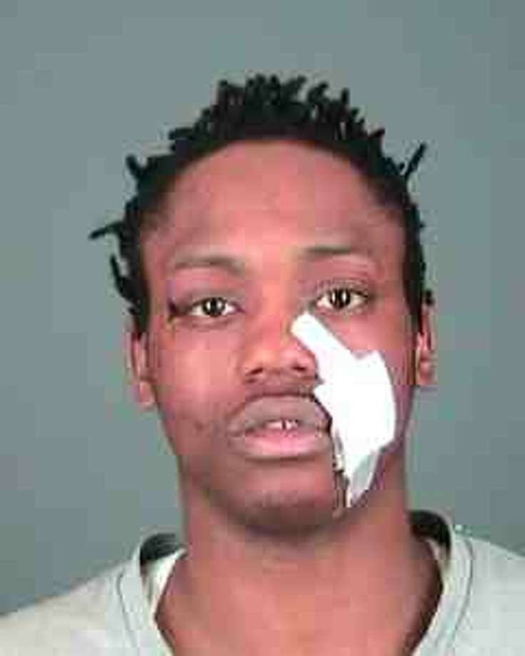 Jamarl Townsend, 21, of Albany had a seizure and lost consciousness after being tasered by Albany police April 25, 2015. He was wanted for a shooting incident in Aug. 2014. (Albany Police)