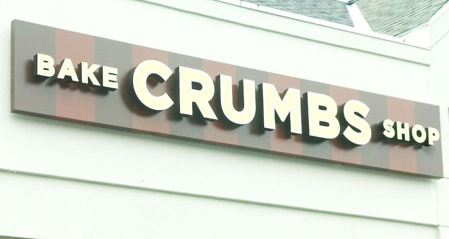 Stamford_092608_ Crumbs Bake Shop opening soon on High Ridge Road. Special TBA Photo: TBA, ST / 00008050A