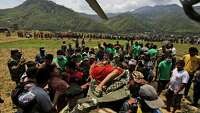 Quake-aid need acute in Nepal capital, more so in villages - Photo