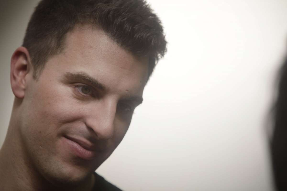 Brian Chesky, Airbnb CEO and co-founder, says the company will offer free temporary housing to 20,000 Afghan refugees worldwide.