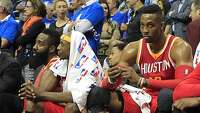 Rockets regroup from missed chance - Photo