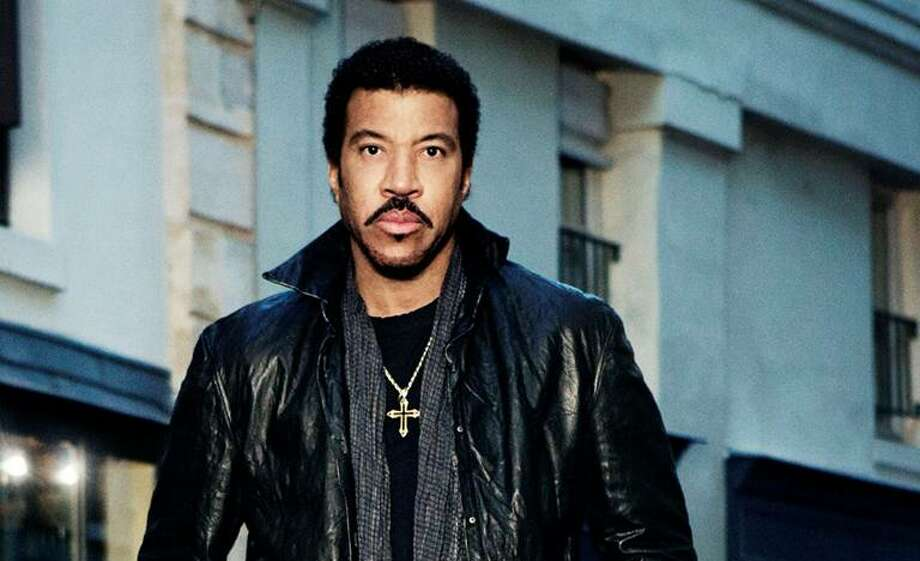 Lionel Richie will return to San Antonio on Oct. 22 to headline a concert for the Tobin Center for the Performing Arts. Photo: Courtesy Alan Silfen