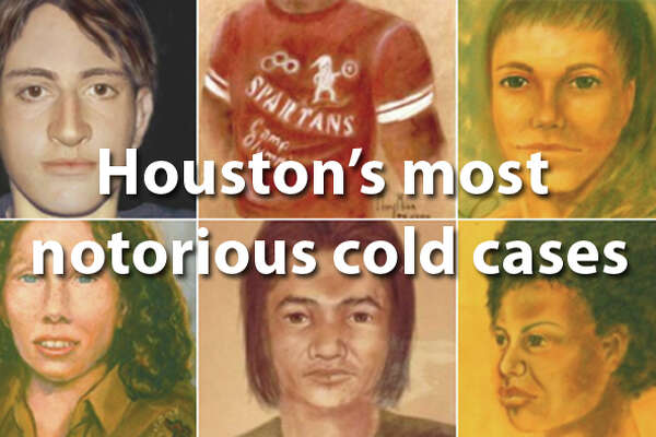 Cold cases in photos: Clues from unsolved murder cases