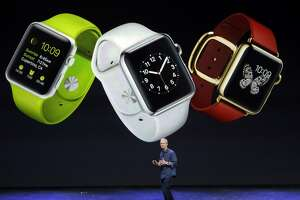 Report: Only 22 percent of Apple Watch pre-orders delivered last weekend - Photo