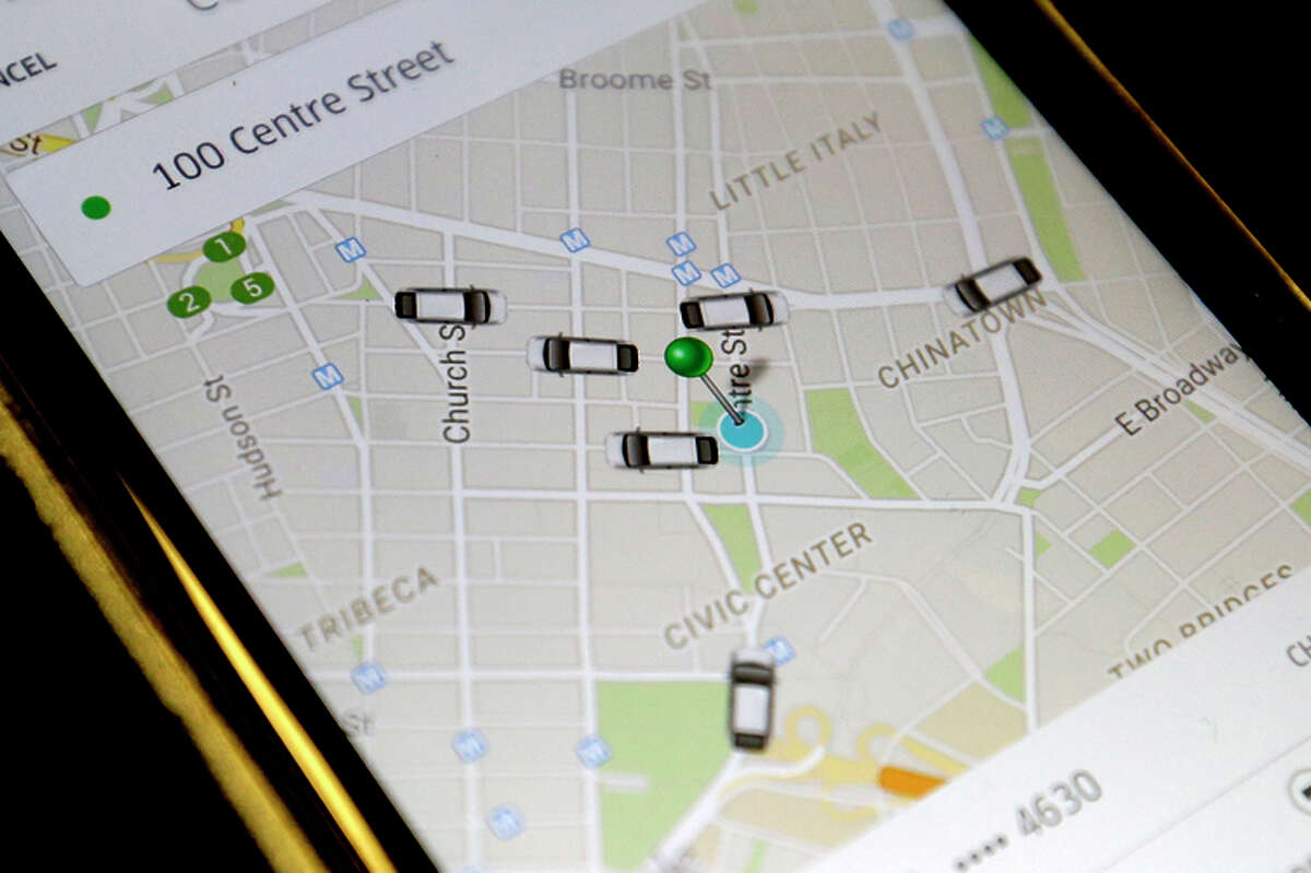 Uber's service relies heavily on mapping data and logistics, and acquiring Here would help.