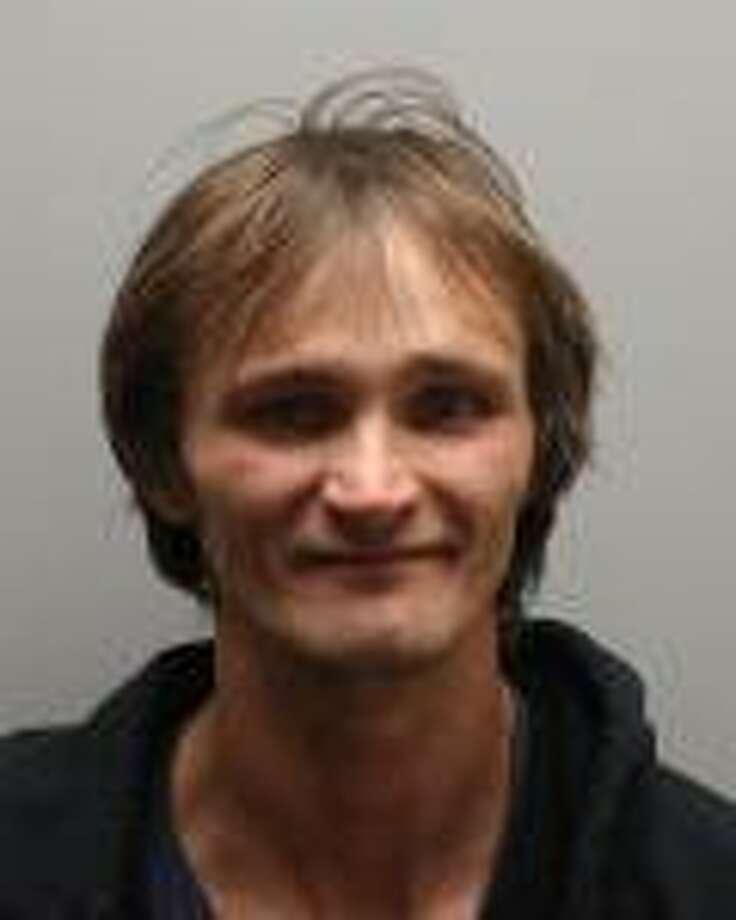David M. Fearnley, 38, of Petersburg.
